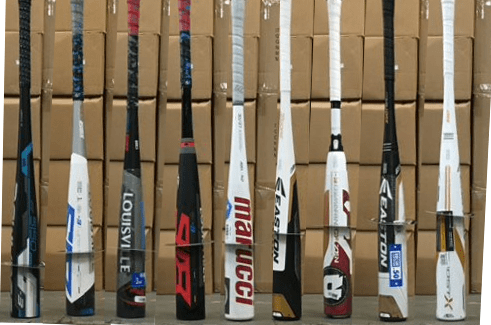 BBCOR vs Wood Bats - Which is Better? - Baseball Boom
