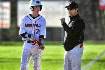 high school baseball coach