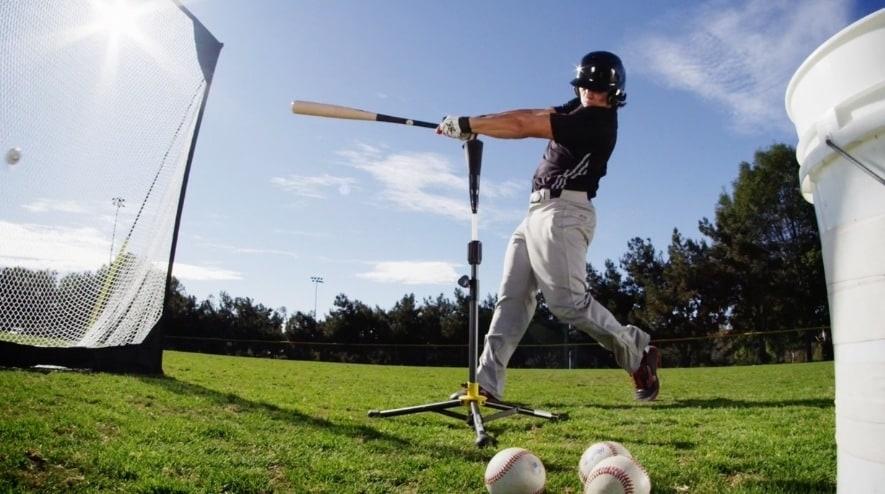9 Baseball Tee Drills To Take Your Hitting To The Next Level Baseball Boom