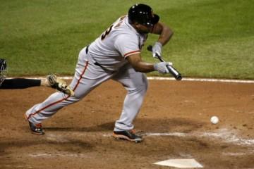 baseball bunting tips