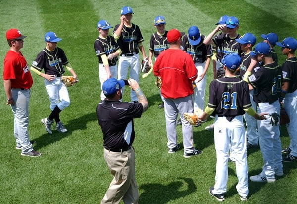84a74e486 How To Coach Little League Baseball - A Complete Guide