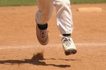 agility drill for baseball