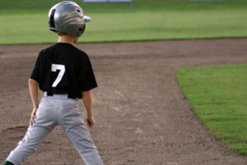baseball drill for 10 year olds