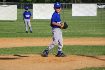drills for 4 year olds