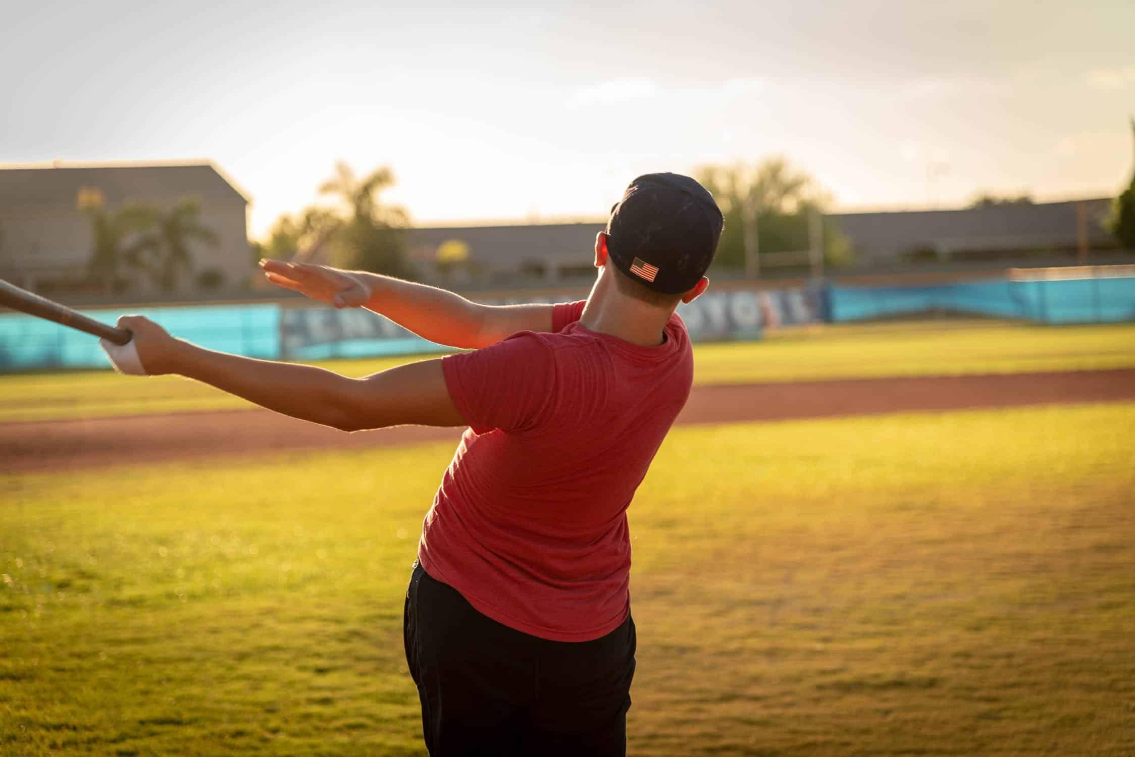 6 Baseball Hitting Tips for Beginners - Baseball Boom