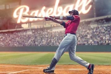 baseball player diet