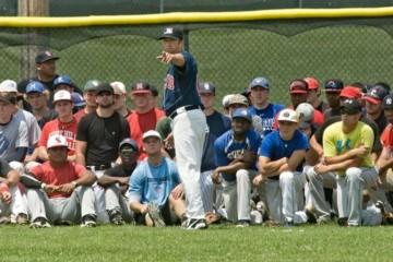 baseball tryout tips