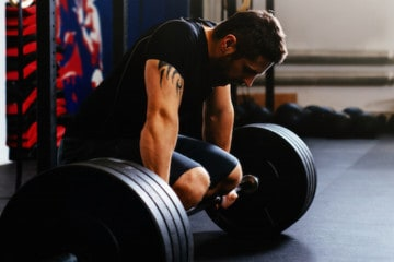 weightlifting for baseball