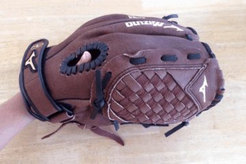 baseball glove for 9 year olds