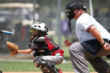baseball drills for 8 year old