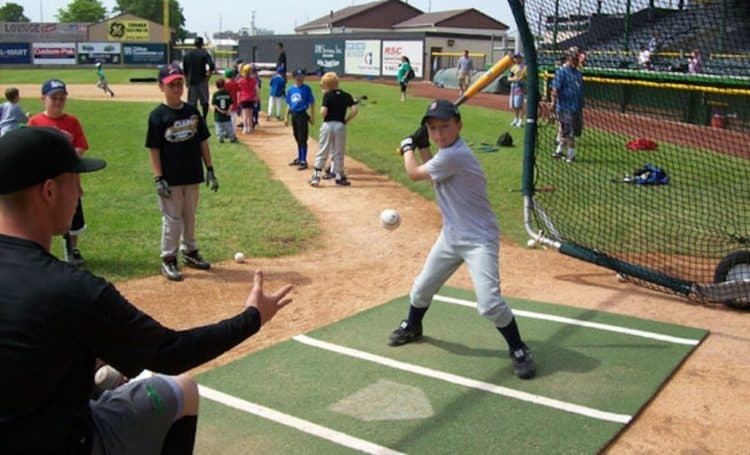 5 Wiffle Ball Hitting Drills For Awesome Batting Mechanics