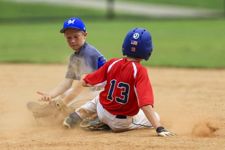 baseball drills 13 age