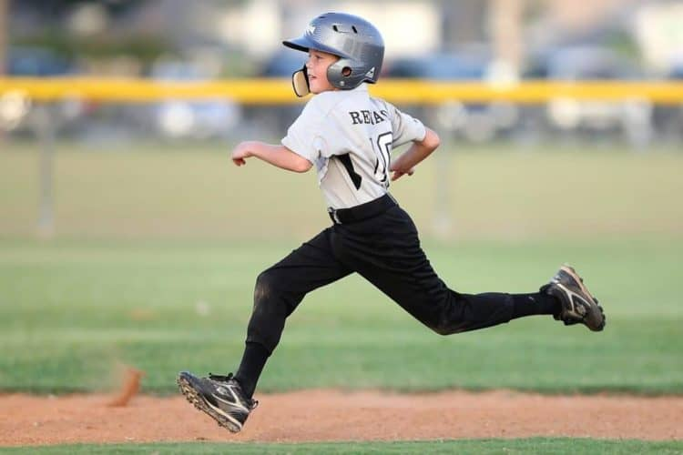 exercise for youth baseball