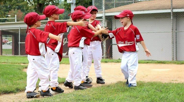 little league baseball cost